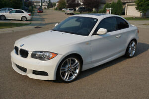 2011 BMW 135i - Beautiful car,  Great condition - 6 speed manual