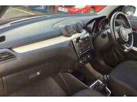 2017 Suzuki Swift Sz-T Boosterjet Manual Hatchback Petrol Manual