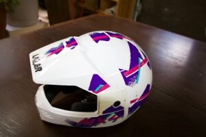 Casque de motos