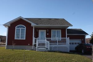 Beautiful bungalow for sale: Victoria nl