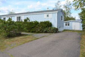OPEN HOUSE SEPT 24TH 2017 2 TO 4 Mini Home for sale / à vendre