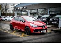 2015 15 RENAULT CLIO 1.6T 16V Renaultsport Lux 200 5dr