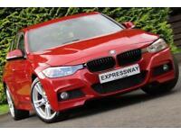 2013 BMW 3 Series 2.0 320d M Sport xDrive 4dr (start/stop)