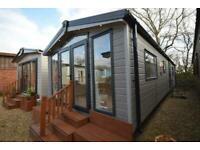 2022 Sunrise Lodge 'Original'   38x13   3 bed Winter Pack Lodge   Year round use