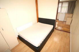 Amazing Double Room at Liverpool Street 140 ppw