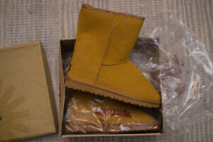 Fake/copy Uggs boots