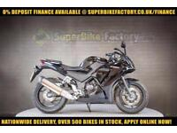 2016 16 HONDA CBR300 RA-F 300CC 0% DEPOSIT FINANCE AVAILABLE