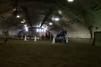 High Country Equestrian Center- Riding Lesson