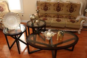 Used Entire Dinning Room Furniture Sale