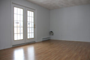 Extra Spacious 2 bedroom for Sept.1st at Biggs St