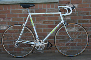 Miele Volta Large Classic Road Racing Bicycle in Mint Condition.