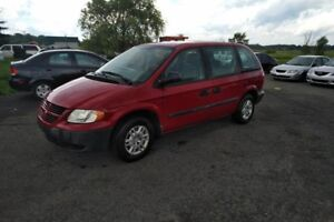 Dodge Caravan 4dr Wgn SE *Ltd Avail* 2007