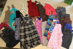 Big clothing lot Size 18 Month