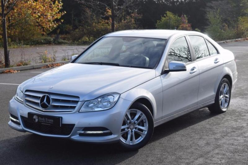 2012 62 mercedes benz c class 2 1 c220 cdi blueefficiency for 2012 mercedes benz c300 tire size