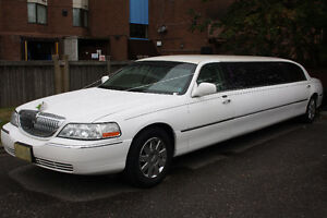 2003 Lincoln Town Car Other