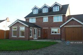 1 bedroom in Crewe Road, Willaston, Nantwich, CW5 (#553541)