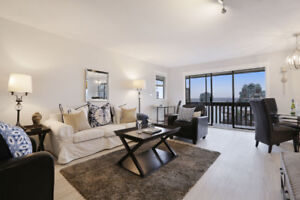 Lower Lonsdale VIEW Suite