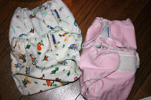 Mothereeze - Size Small diaper covers