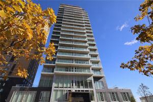 1 Bed/1Bath Luxury Condo in Ottawa - Fantastic Rental Income!