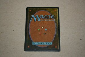mtg magic the gathering card The Tabernacle at Pendrell Vale. Kitchener / Waterloo Kitchener Area image 2