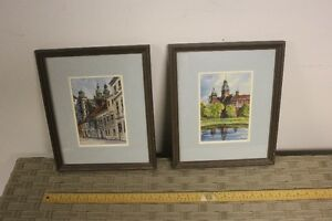 PICTURES - Framed Artwork by Atlantic Images