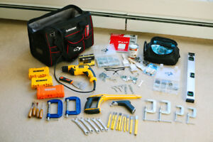 Toolkit with Supplies