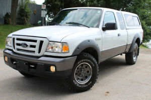 Ford Ranger 4x4, Level 2, only 51k kms, Immaculate