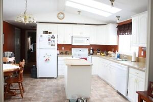 Mobile Home for rent in Timberlea