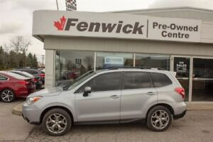 2016 Subaru Forester 2.5i Limited Package - Accident Free