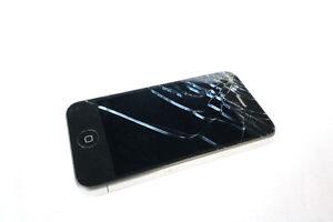 iPhone 4 - 32GB - Black - Rogers
