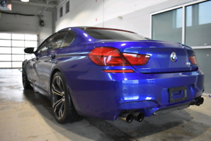 bmw m6 bmw m6 gran coupe 2014 competition package