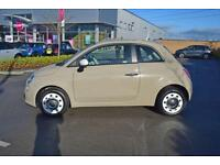 2013 FIAT 500 Fiat 500 1.2 Colour Therapy 3dr