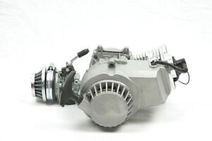 54cc 2-Stroke Big Bore Stage 5 Pocket Bike Engine