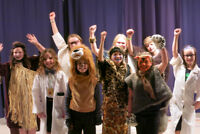 Drama for Kids Summer Camp for 6-11 years