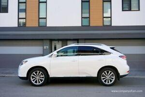 2015 Lexus RX 350 -