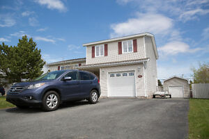 Mount Pearl - Admiralty Wood - Agents welcome