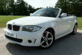 image for 2013 62 BMW 1 SERIES 2.0 118I EXCLUSIVE EDITION 2D 141 BHP