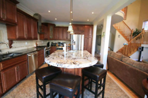 House for RENT In Whitby prime location