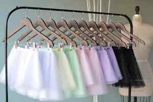 Child, Tulle Skirt and Tutus, Cute and Pastel, Custom Orders