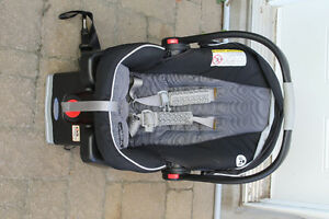 Pousette GRACO Modes Click Connect Stroller