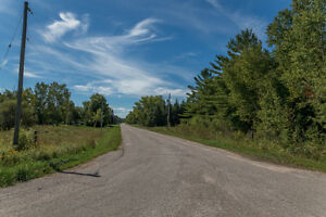 Building lot in existing subdivision ,Bolsover ,Kawartha Lakes