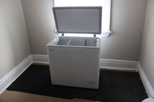 Mint condition Danby chest freezer will deliver