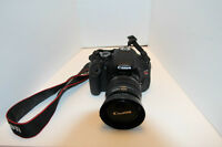 Canon T3i digital camera