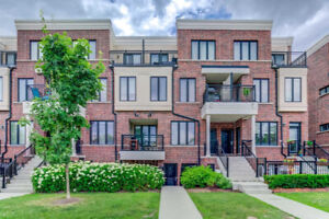 BEAUTIFUL 2 BEDROOM TOWNHOUSE IN LONG BRANCH