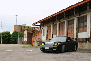1993 Nissan 240sx S13
