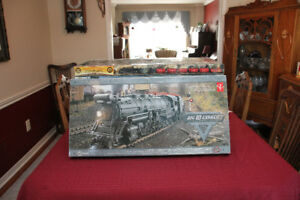 President's Choice Big 10 Express Train Set #11 | 2006 | MINT
