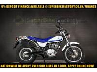 2014 14 SUZUKI RV125 VANVAN 125CC 0% DEPOSIT FINANCE AVAILABLE