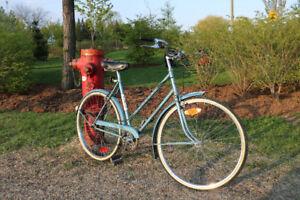 Vélo Raleigh Fixie