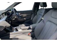 2020 Audi E-Tron S line 50 quattro 230,00 kW Auto Estate Electric Automatic