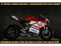 2012 12 DUCATI 1199 PANIGALE S ABS